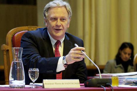 Bras droit d'Aubry, Pierre de Saintignon confirme sa candidature aux ... - La Voix du Nord | Penser dans la crise | Scoop.it