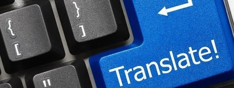 Google Traduttore con Neural Machine Translation   Sassolini   Scoop.it