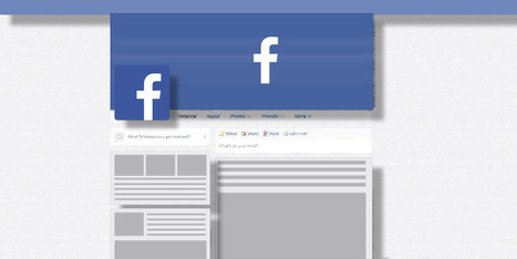 How To Build A Professional Facebook Profile You Can Be Proud Of [Weekly Facebook Tips] | A new generation of corporate AND social responsibilities | Scoop.it