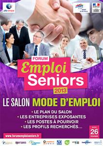 Pôle emploi - Faire de l'emploi des seniors une opportunité | Politique de l'emploi | Scoop.it