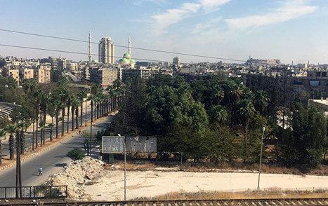 À Alep, les terroristes profitent des pauses humanitaires pour lancer des opérations | World News | Scoop.it
