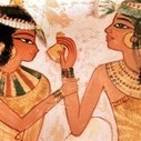 Eat Like an Egyptian - History | Ancient Egyptian World | Scoop.it