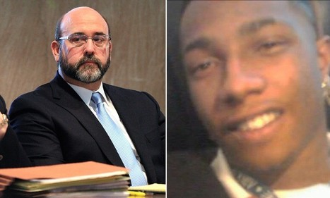 Witness of teen's fatal shooting says he tried to surrender | SocialAction2014 | Scoop.it