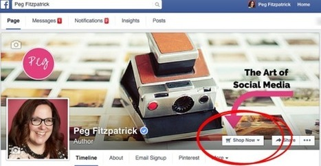 Supercharge your Facebook Page with these fantastic tips! | World of #SEO, #SMM, #ContentMarketing, #DigitalMarketing | Scoop.it