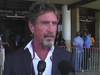 McAfee Jungle Virus escapes detection by all known anti-viruses | Culture, Humour, the Brave, the Foolhardy and the Damned | Scoop.it