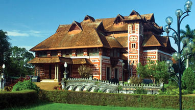 Sri Chitra Art Gallery - | Kerala Tourism | Scoop.it