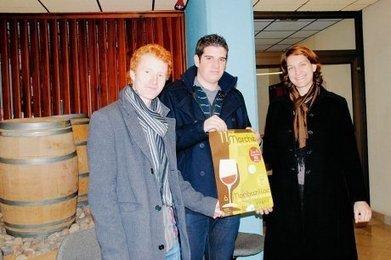 A l'école des vins français - Sud Ouest | Vins et Vignerons | Scoop.it