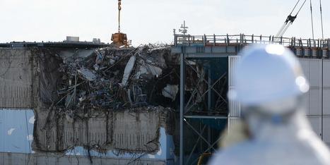 Fukushima : le rejet en mer de l'eau contaminée est la solution privilégiée   hors sujet   Scoop.it