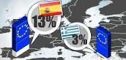 La crise frappe l'Espagne de plein fouet - Infographie | Remue-méninges FLE | Scoop.it