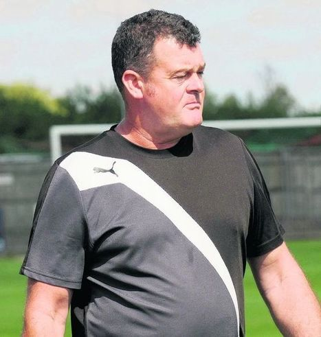 Mick Woodham - Windsor FC are ready to win Combined Counties Premier Division | Windsor FC Supporters Club Newsletter | Scoop.it