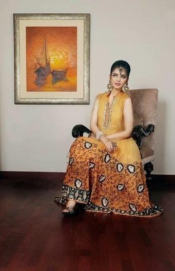 Shehrbano Bridal Fancy Lehenga Dresses 2013 - Beauty Tips & New Fashion   Beauty tips & New Fashion   Scoop.it