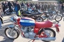 Sunday Ride Classic : rassemblement moto dans le sud-est de la France | Classic Motorbike | Scoop.it
