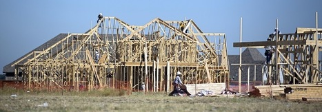 Houston's loss is D-FW's gain as the top first-quarter building market   Texas Lots and Land   Scoop.it