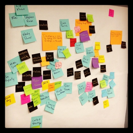 About Us | Innovation and Design Thinking in Education | Scoop.it