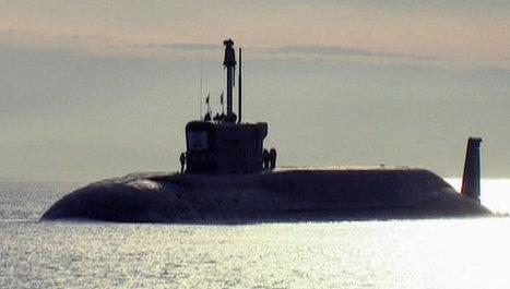 Russie: 2  SNLE Type Borei (Projet 955) rejoindront la Flotte du Pacifique en 2014   Tensions en mer de Chine   Scoop.it