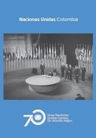 Naciones Unidas en Colombia » Asesor en Epidemiología | Regiones y territorios de Colombia | Scoop.it