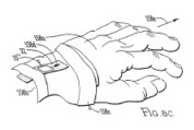 Apple patent points to platform for wearable sensors, internet of things | The Internet of Things | Scoop.it
