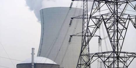 Doel 3 et Tihange 2 arrêtés ? Verdict dans un mois | Energy Optimizer | Scoop.it