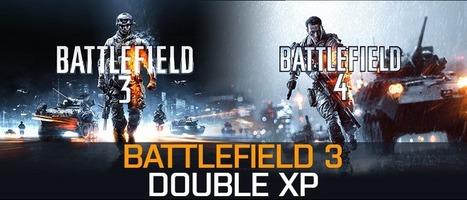 BF3 2XP - PREPARE 4 BATTLE | Facebook | - Battlefield 3 - | Scoop.it