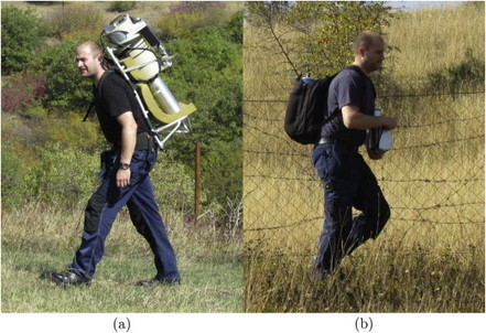 Tests of HPGe- and scintillation-based backpack γ-radiation survey systems | Nuclear Physics | Scoop.it