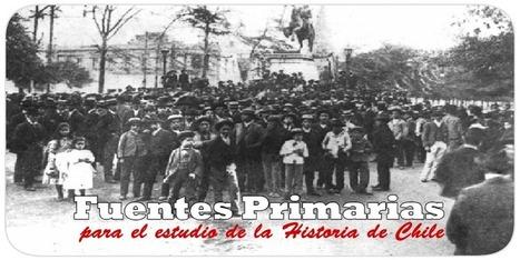 SALA DE HISTORIA   educación y TICs   Scoop.it