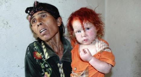 La niña hallada en un poblado gitano griego es hija de una pareja búlgara | ANIMALES | Scoop.it