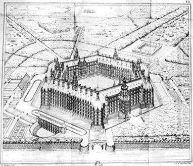 Thelema: una abadía hexagonal | Literatura Europea Renacentista | Scoop.it