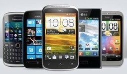 Compare Mobiles – Compare the different modes to get the best deal | CodeMink | Scoop.it