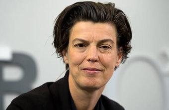 Carolin Emcke reçoit le Prix de la Paix des libraires allemands - Commission des Femmes | livres allemands -  littérature allemande - livres sur l'Allemagne | Scoop.it