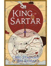King of Sartar now available for pre-order | Glorantha News | Scoop.it