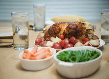 Sample Menu: 2,000-calorie Daily Meal Plan | Amanda's CE Project on Eating Healthy | Scoop.it