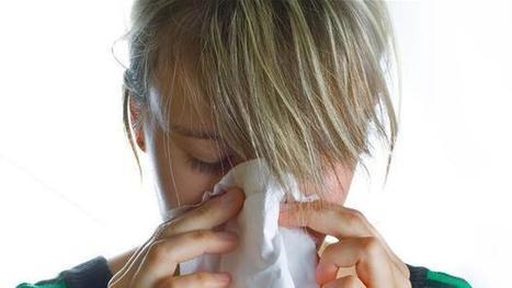 Miljøstyrelsen: Naturlig duft er lige så farlig som kunstig parfume   Kemiundervisning   Scoop.it