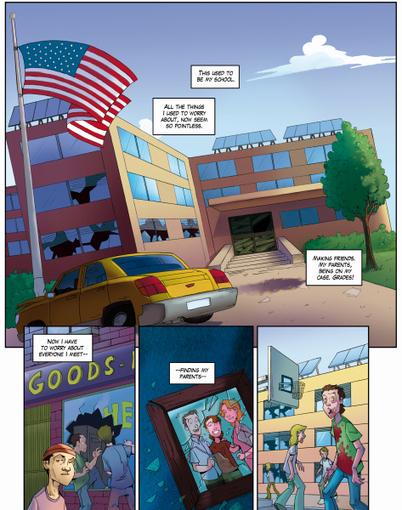 Aprendiendo Geografía con el Método Zombie | rudy200315775@gmail.com | Scoop.it