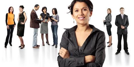 Telling Women To Be Like Men Doesn't Work | Business Video Directory | Scoop.it