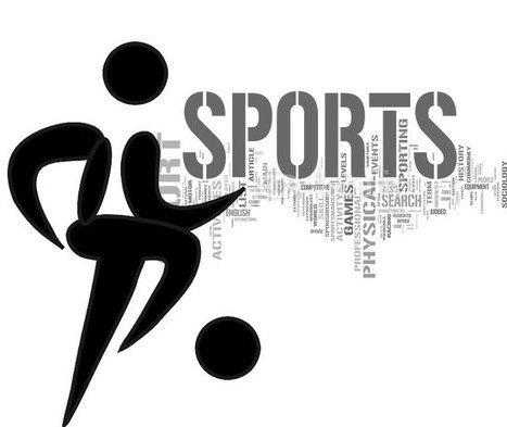 La traducción deportiva, con glosarios de deportes | Traducción e Interpretación | Scoop.it