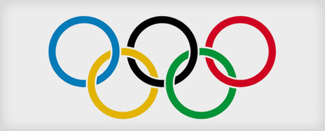 Olympic Logos – The Good, The Bad and The Ugly | Argon Design | timms brand design | Scoop.it