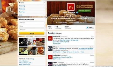 [Astuce] Comment protéger et récupérer son compte Twitter ? | Social Media Curation par Mon Habitat Web | Scoop.it
