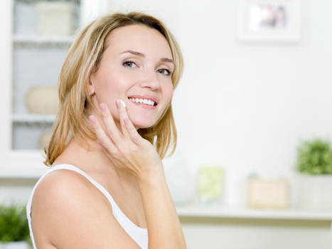 Tips to Combat Oily Skin - Acne Skin Site | Health, beauty and skincare | Scoop.it