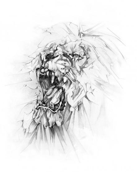 Στο ασπρόμαυρο σύμπαν του Αλέξη Μάρκου | Art - Craft - Design- Net | Scoop.it