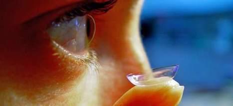 Alérgicos y con lentillas: consejos para minimizar los síntomas durante la primavera | Salud Visual 2.0 | Scoop.it