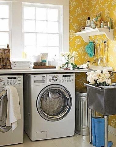 Mẹo vệ sinh máy giặt trong ba bước cực đơn giản   Nội trợ   Scoop.it