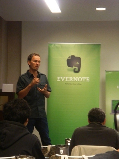 Utilizing Evernote for School: Teaching, Learning and Creating Portfolios | Tech Wire Asia | Tecnologia Instruccional | Scoop.it