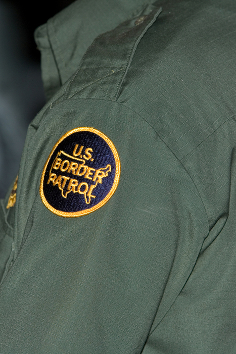 Former border agents: Immigration flood is 'orchestrated' | Criminal Justice in America | Scoop.it