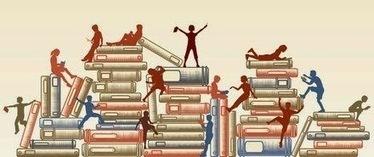Listas de libros | Las Lecturas de Mr. Davidmore | Cosas que interesan...a cualquier edad. | Scoop.it