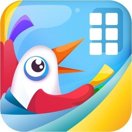 Apps para aprender a Multiplicar (2): Motion Math Wings – cappaces | statistic | Scoop.it