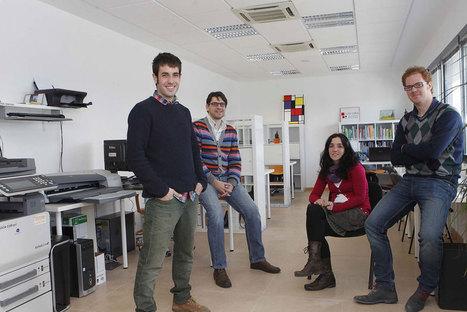Optimus coworking, creatividad en nuevos modelos de trabajo - Diario de Navarra   D360º   Scoop.it