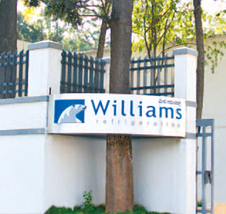 About Us - Williams Refrigeration - commercial refrigeration products manufacturers | Leading Refrigeration Manufacturers | Scoop.it