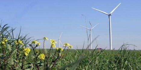 Les villes veulent choisir leur avenir énergétique | Immobilier | Scoop.it