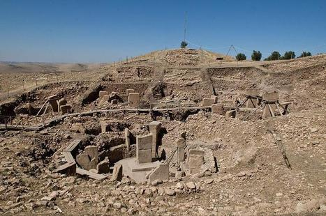 The oldest religious structures on earth: Gobekli Tepe | gbtimes | ancient world history cluster | Scoop.it