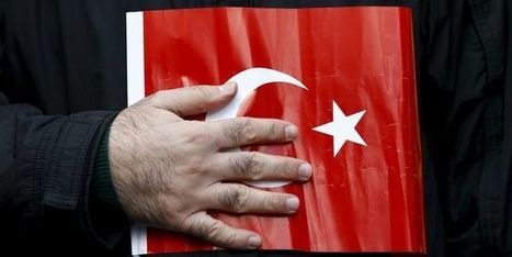 Non, le turc n'est pas devenu une langue officielle de l'Union européenne   Les Décodeurs   Désinformation   Scoop.it
